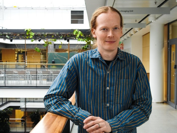Interview with Antti Isomäki – CARS: Label-free imaging