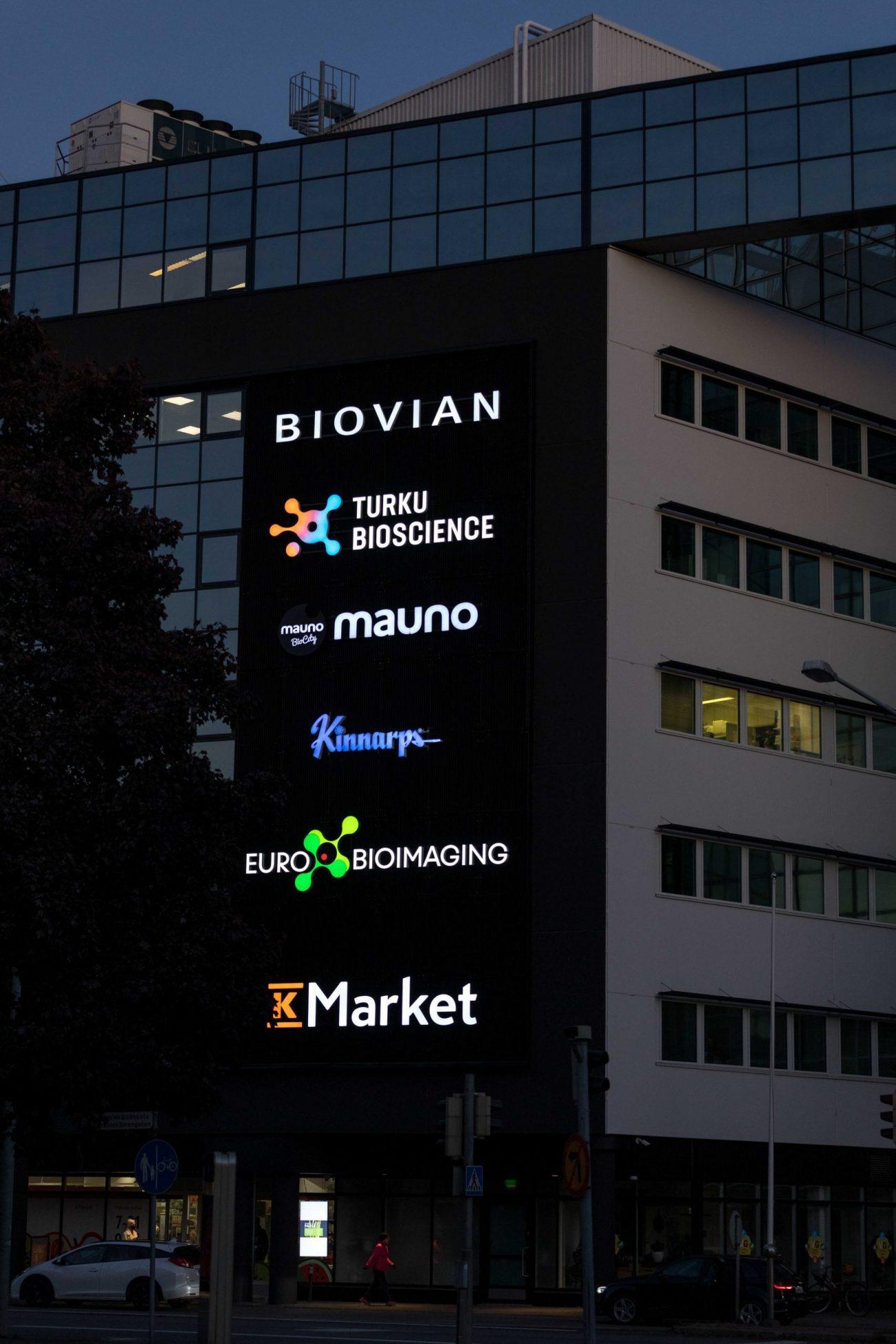 Finding Euro-BioImaging