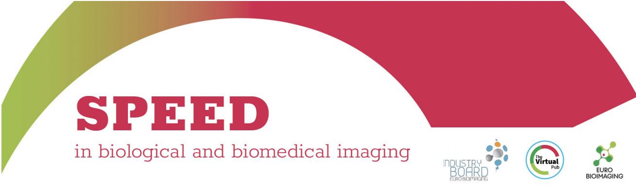 Weekly Euro-BioImaging Virtual Pub, Friday April 16th