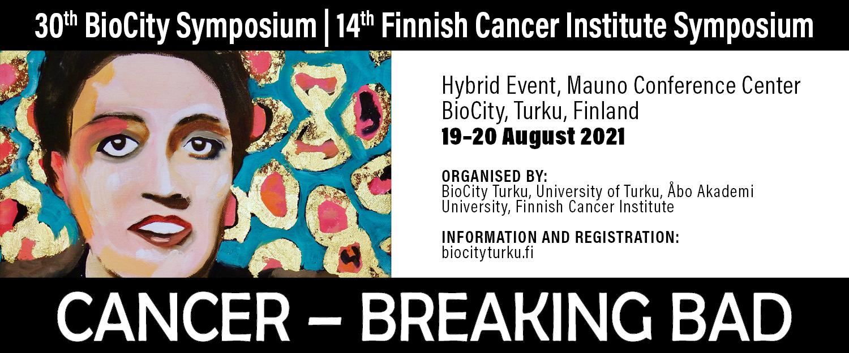 30th BioCity Symposium – register now