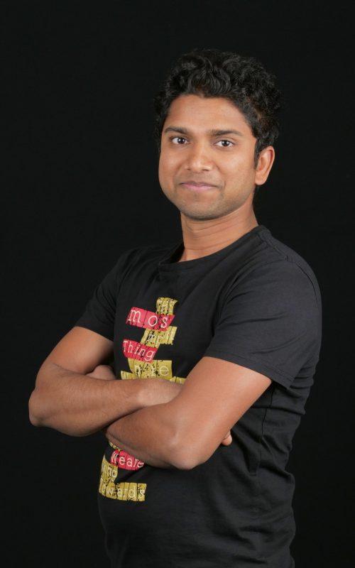 Picture of Rakesh Mahato